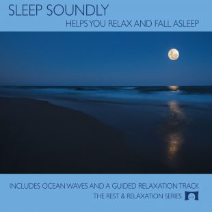Sleep Soundly Cover