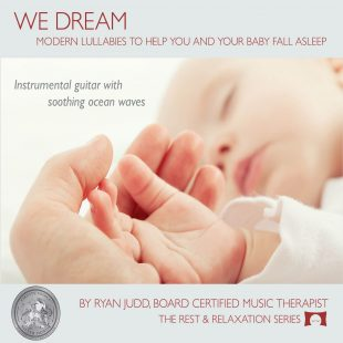 We Dream Cover